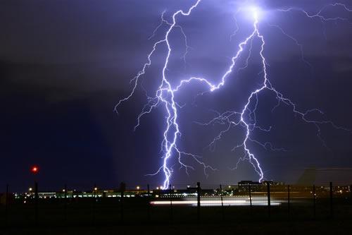 A nem megfelelően kialakított villámvédelem akár katasztrófát is okozhat