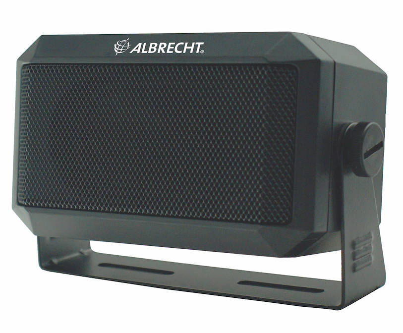 Albrecht CB-250 Speaker for CB Radio