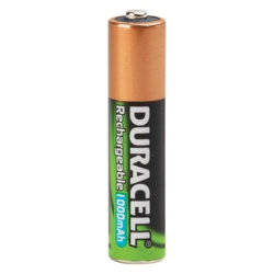 DURACELL AAA Rechargeable Battery HR03