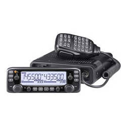 Icom IC-2730E Mobile Amateur Transceiver Radio
