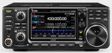 Icom IC-9700 Base Station Amateur Transceiver Radio