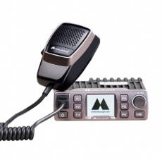 Midland M-30 AM/FM 40 Channels CB Radio