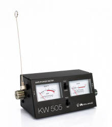 Midland KW 505 SWR / Power Meter