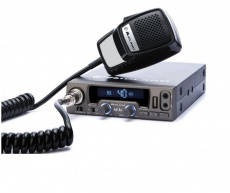 Midland M-10 AM/FM 40 Channels CB Radio