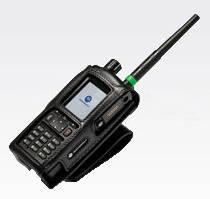 Motorola Tetra Radio Accessories - Motorola EDR Tetra Carrying Cases