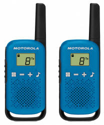 Motorola Radio Products and Accessories - Motorola PMR446 Licence